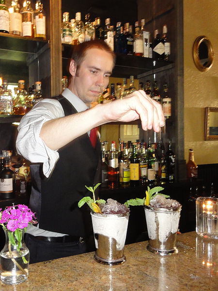 Bartending Guide after your TABC certification by Sporting Chance Bart Everson